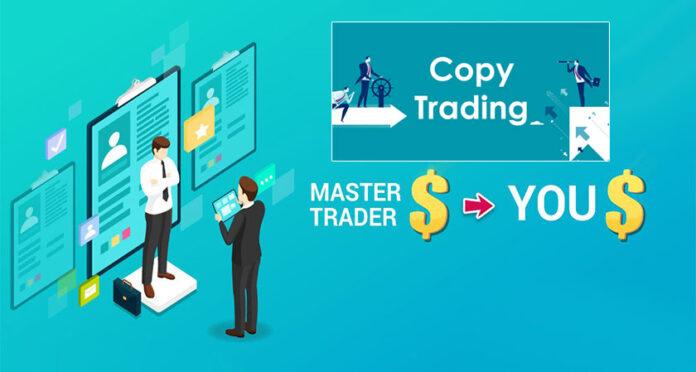 Copy Trading Statistics